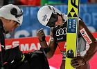 Piotr Żyła najpopularniejszym skoczkiem narciarskim w mediach społecznościowych