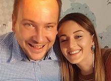 'Rolnik szuka żony'. Anna i Grzegorz Bardowscy wyjechali na ferie. Wybrali nietypowy kierunek.  'Pierwszy spacer zaliczony'