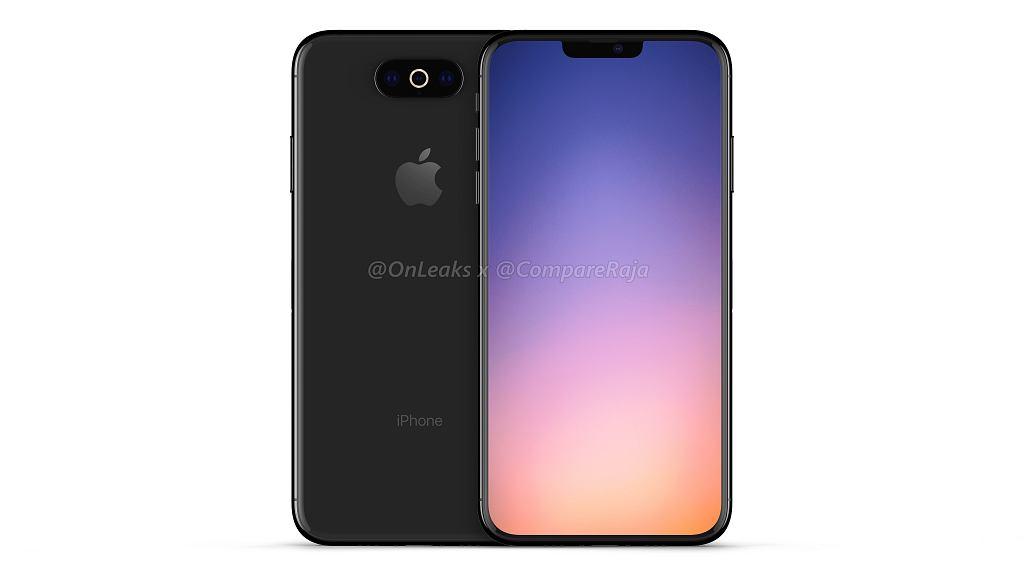 Prototyp iPhone'a