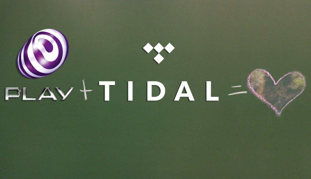 Play i Tidal