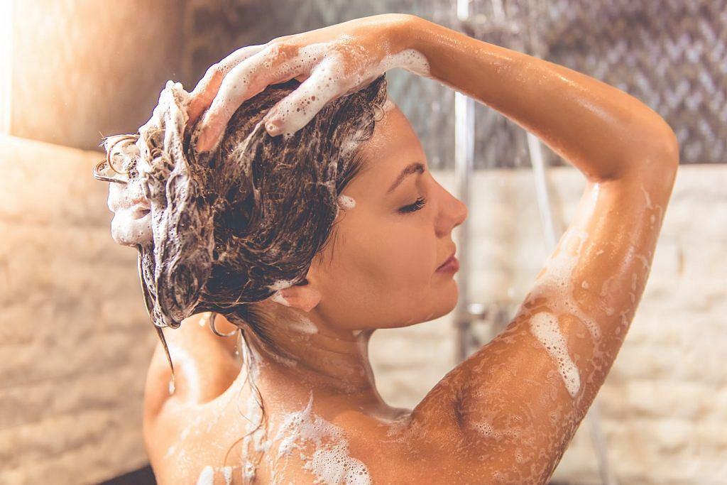 Jak często myć włosy?