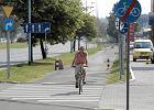 Jak skończyć rowerowy absurd na Sikorskiego? Oto sposób