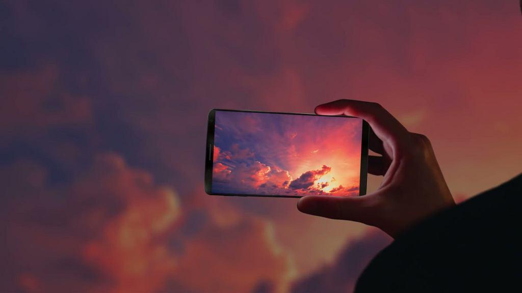 Czy tak będzie wyglądać Galaxy S8?