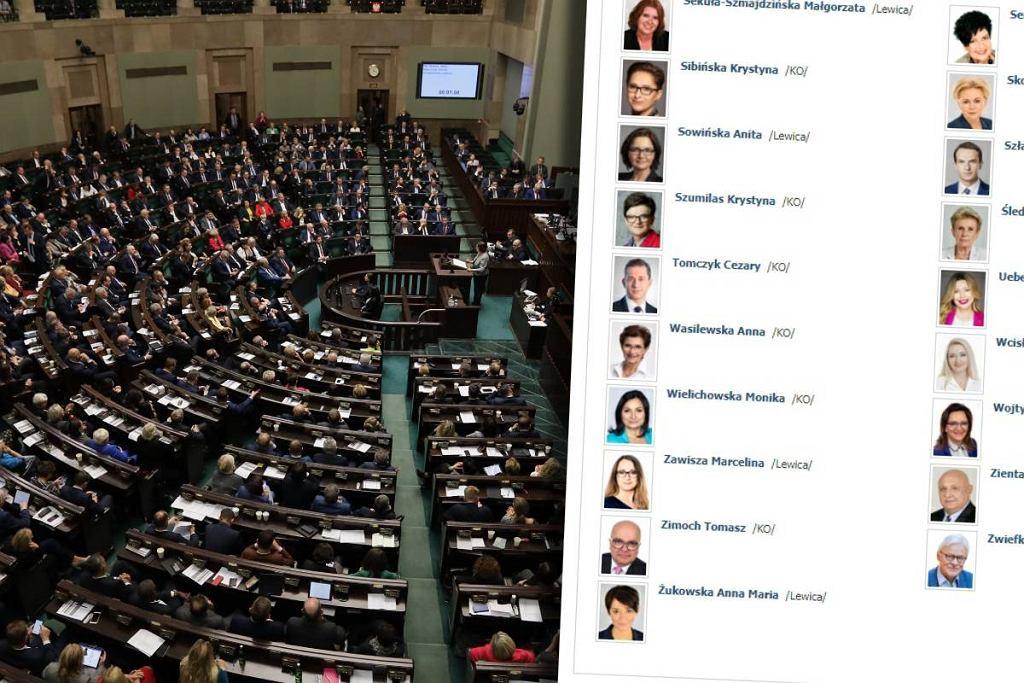 Parlamentarna Grupa Kobiet