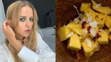 Jessica Mercedes dieta