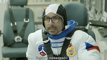 Kadr z serialu 'Kosmo'
