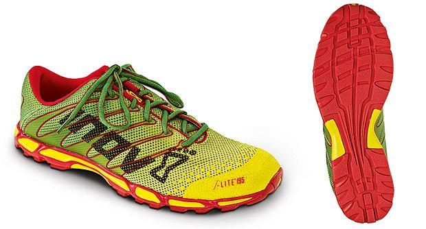 Startówki: buty do biegania za zawodach