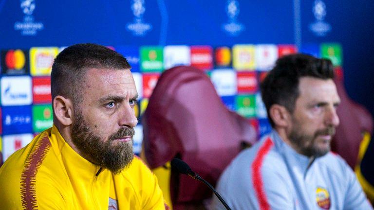 Liga Mistrzów. AS Roma zmierzy się z FC Porto. Gdzie obejrzeć mecz LM?