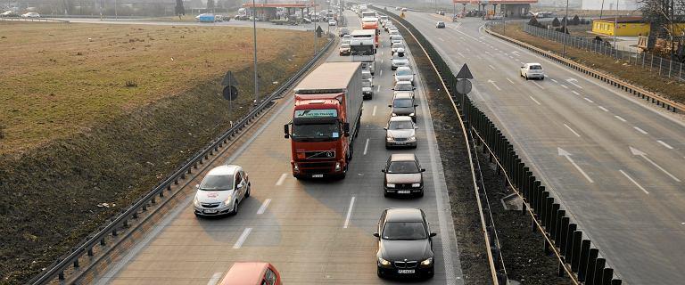 Kto wybuduje dalszy ciąg autostrady A1? Chętnych nie brakuje