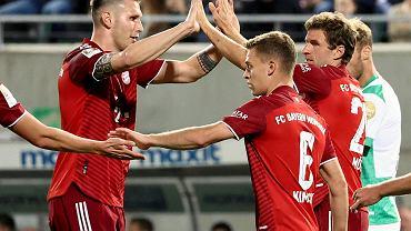 Media: Bayern Monachium szykuje hitowy transfer. To gwiazda Ajaksu Amsterdam