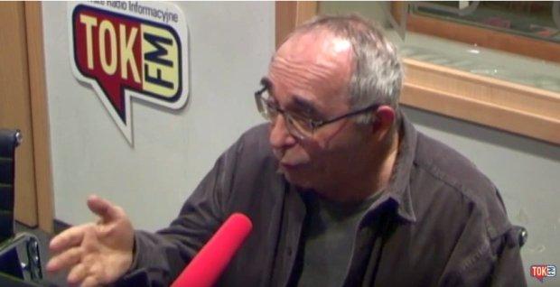 Aleksander Smolar w TOK FM