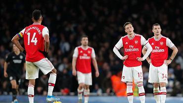 Piłkarze Arsenalu nie chcą, by Mikel Arteta objął klub