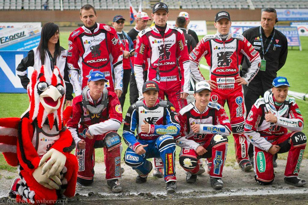 Zespół Polonii