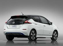 Nadjeżdża Nissan Leaf! Zaawansowany technologicznie, w 100% elektryczny