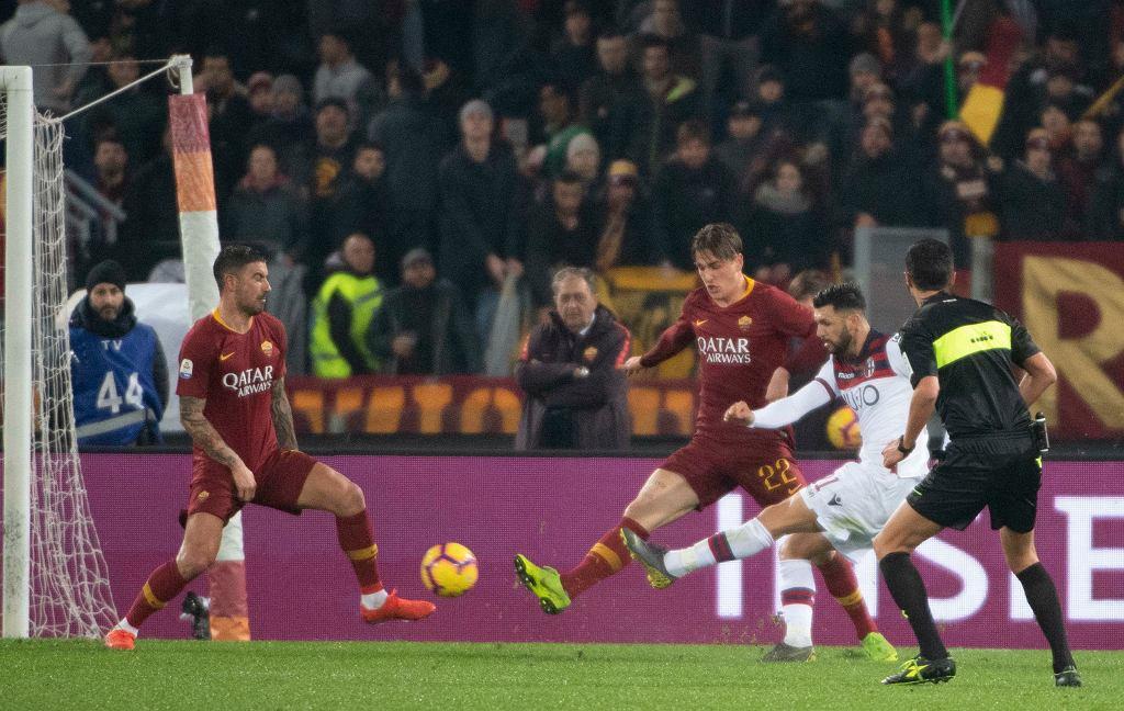 Lazio - AS Roma. Gdzie oglądać derby Rzymu?
