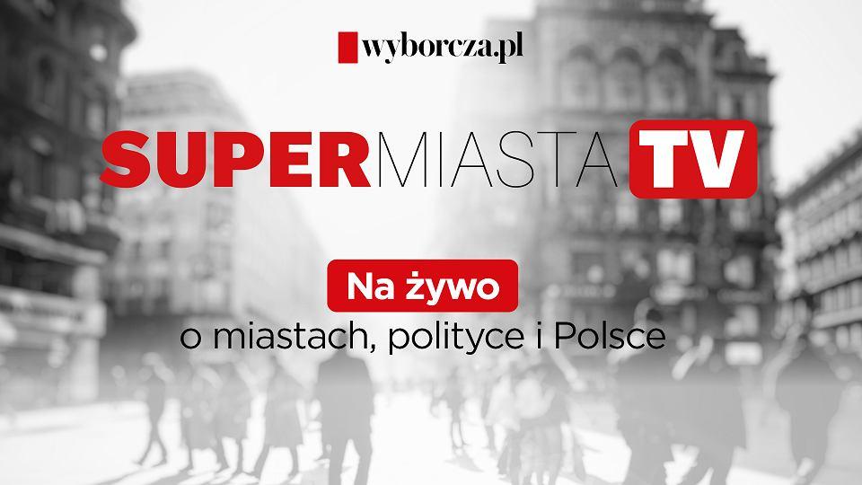 Super Miasta TV