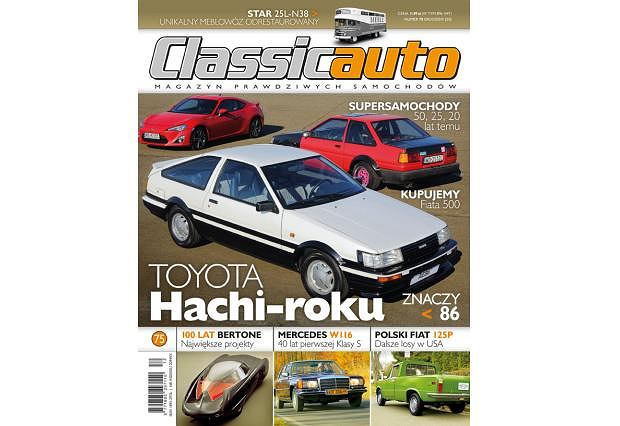 Classicauto 12/2012