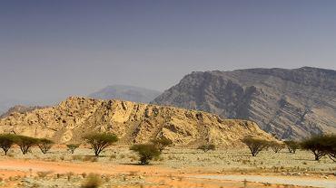 Ras Al Chajma, czyli 'perła ZEA'. Idealne miejsce na ucieczkę przed jesienią i zimą