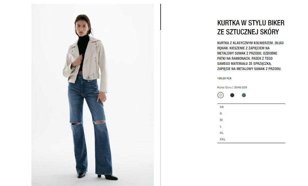 Ramoneska Zara