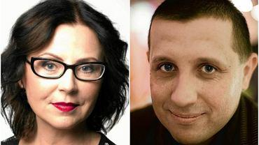 Agata Bielik-Robson oraz Marcin Wicha wypowiadają się dla GW