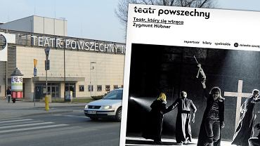 'Klątwa' w Teatrze Powszechnym w Warszawie wywołała burzę