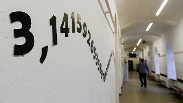 Naukowcy pobili rekord w obliczaniu liczby Pi. Jej wartość znana do 62,8 biliona miejsc po przecinku