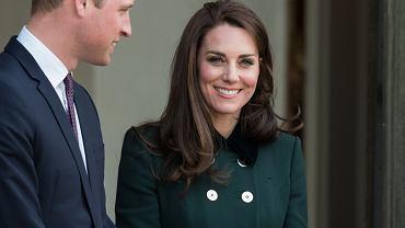 Królewski szef kuchni zdradza, jak przyrządzić jeden z ulubionych deserów Kate Middleton