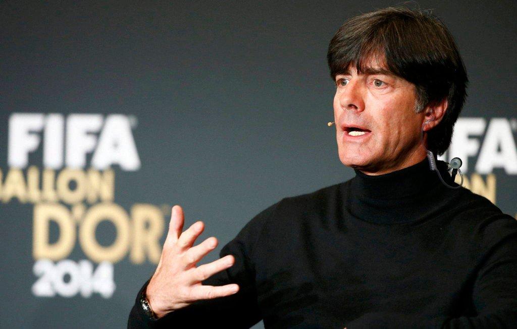 Głównym faworytem tej kategorii jest trener reprezentacji Niemiec, Joachim Loew