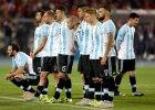 Ranking FIFA. Po porażce w finale Copa America Argentyna najlepszą reprezentacją świata