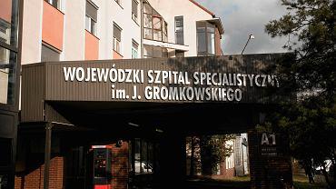 Wojewódzki Szpital Specjalistyczny im. J. Gromkowskiego we Wrocławiu