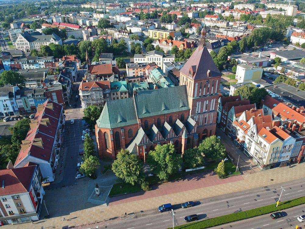 Katedra Niepokalanego Poczęcia Najświętszej Maryi Panny