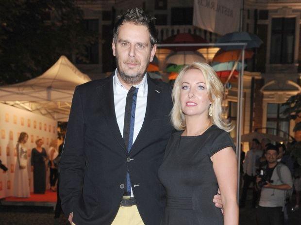 Wojciech Modest i Agnieszka Amaro