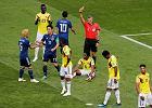 Mistrzostwa świata 2018. Polacy powinni się cieszyć, że Kolumbia przegrała pierwszy mecz