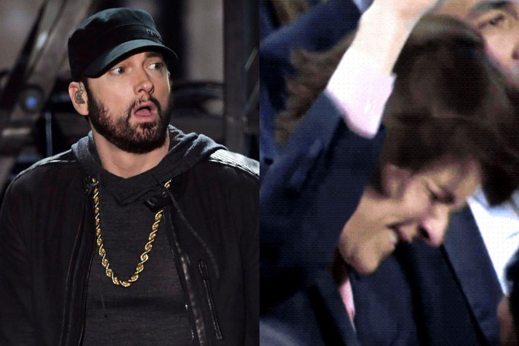 Eminem na Oscarach