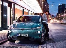 Elektryczny czy hybrydowy - jakiego crossovera wybrać? Sprawdzamy na przykładzie Hyundaia