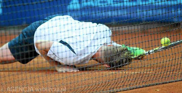 Pekao Szczecin Open. Panfil piątym przegranym Polakiem