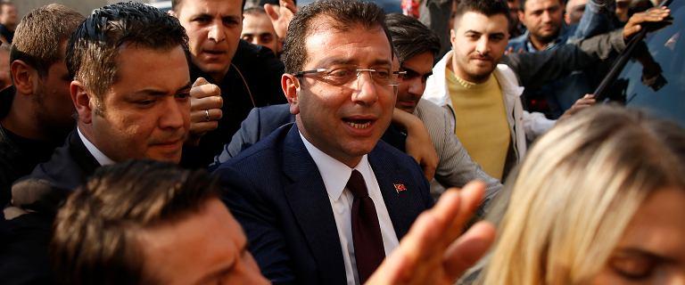 Turcja. Porażka Erdogana. Islamiści po 25 latach stracili władzę w Stambule