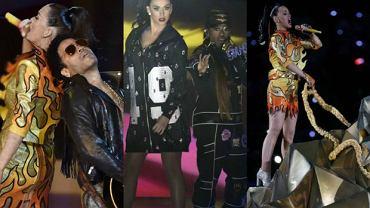 Katy Perry, Lenny Kravitz, Missy Elliott