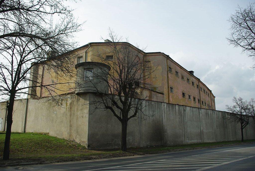 Więzienie w Łęczycy