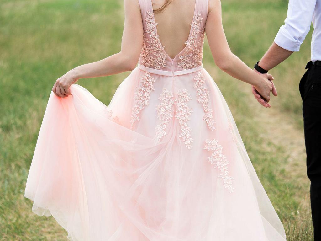 sukienki na slub cywilny