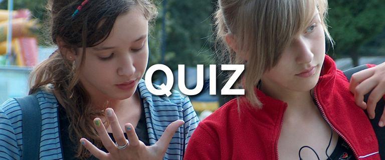 Nastolatki z USA miały z tego prostego testu wiedzy zaledwie 50 proc. Sprawdź, jak ci pójdzie