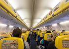 Ryanair dostał karę o równowartości prawie 2 mln zł. Pasażerowie zostali na lotnisku oddalonym od celu o 200 km