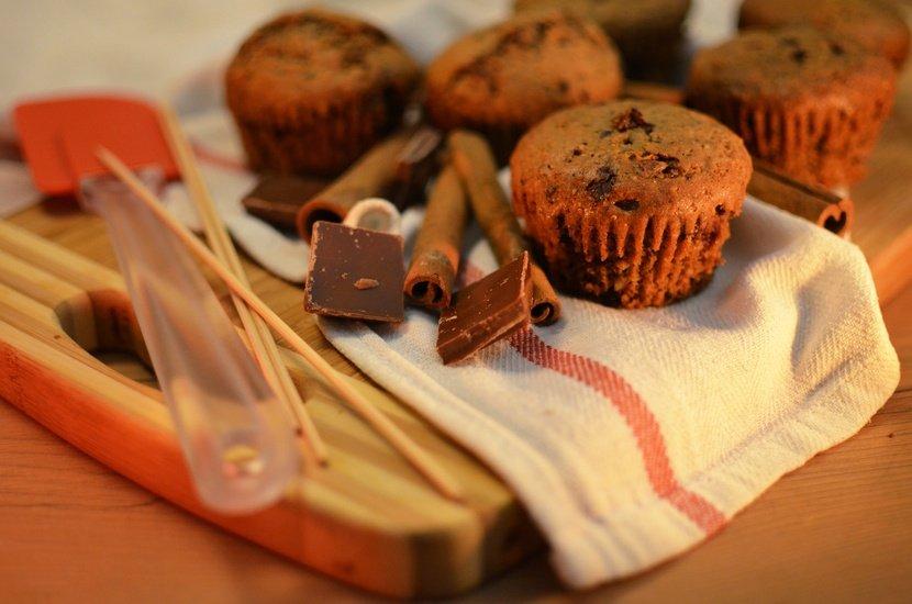 ciasteczka, źródło: pexels.com