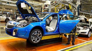 Holden VXR z fabryki Opla