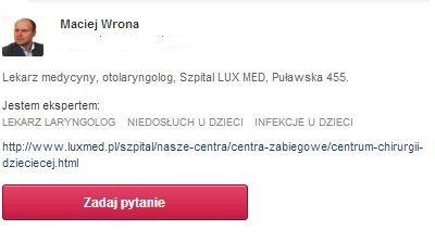 Ekspert eDziecko.pl