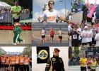 OWM 2016. 8 sławnych sportowców, którzy przebiegli maraton