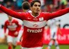 Plotki transferowe. Legia zainteresowana skrzydłowym Spartaka Moskwa?