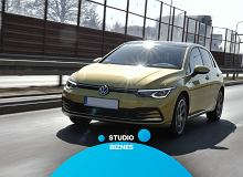 W Studiu Biznes sprawdziliśmy najnowszego Volkswagena Golfa