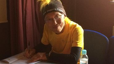 profesor Hiroaki Tanaka
