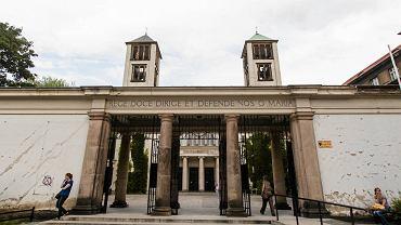 Dominikanie z Poznania też szukają osób skrzywdzonych przez o. Pawła M.